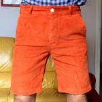Crawley Shorts
